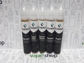 Жидкость ELMerck Табачные 30 мл 6 мг/мл